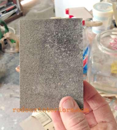 sanding block redouxinteriors