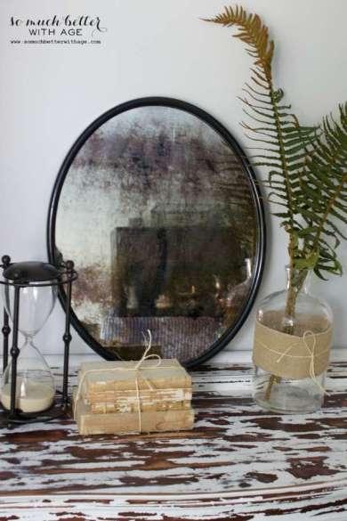 antiqued-mirror