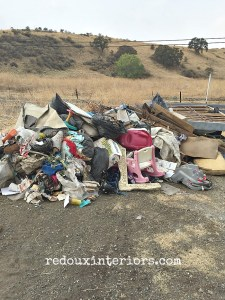 My Dumpster Runneth Over – Trashy Tuesday