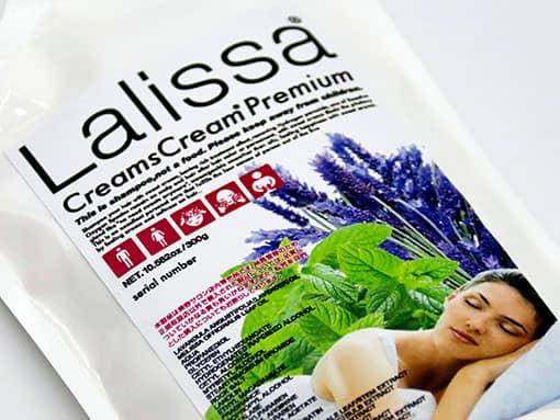 Creams cream Lalissa