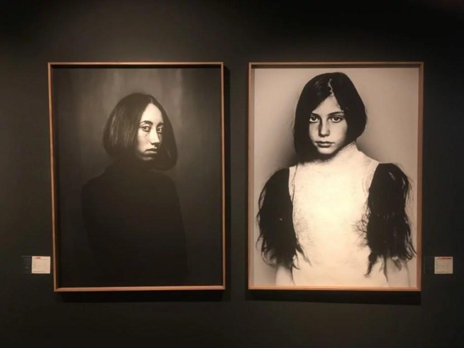 Sora en Ayla door Jitske Schols