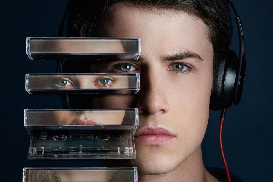 13 Reasons Why. © Netflix