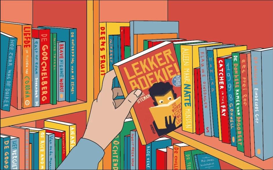Lekker Boekie