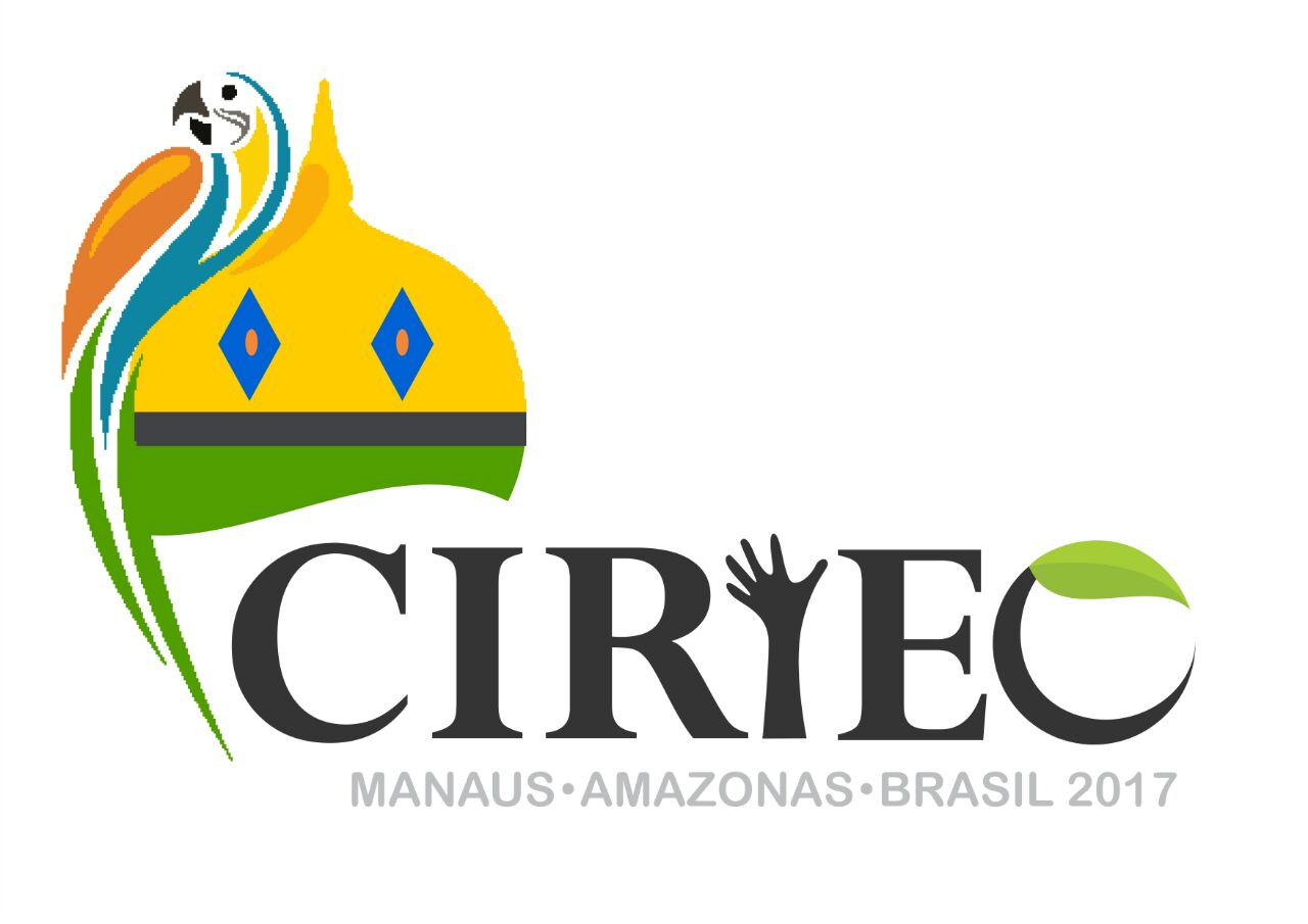 logo oficial do CIRIEC