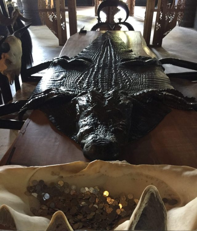black-house-alligator-skin-chiang-rai