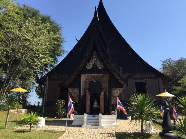 the-black-house-baan-dam-chiang-rai
