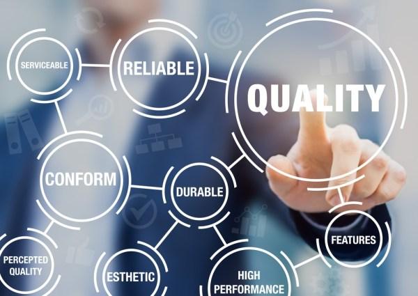 3 Elements of Ironclad Customer Data Quality Management