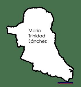 Maria Trinidad Sanchez