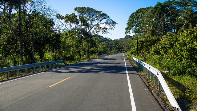 Carretera Miches - Sabana de la Mar, Hato Mayor