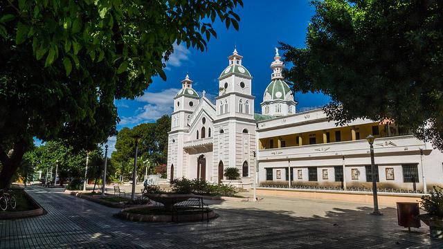 Villa Flores, San Juan de La Maguana