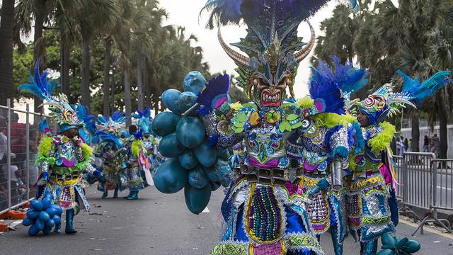 carnaval folclore