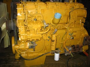 Caterpillar Engines – Various Models and Years | Red Ram