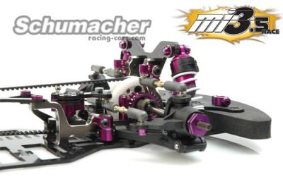 Schumacher Mi3.5 competition TC
