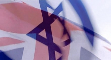 Britain-Israel