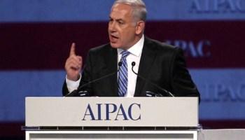Netanyahu, lobby threat to US-Israel relations