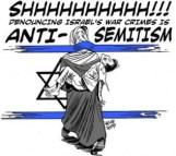 Anti-Semitism of Zionism