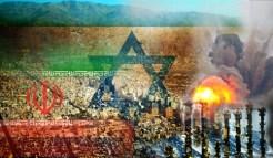 Nuclear Israel and Iran