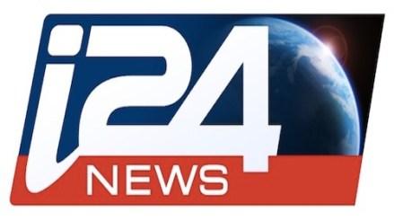 Israeli i24News