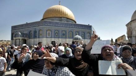 Palestinian Spring