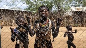Ethiopia repression