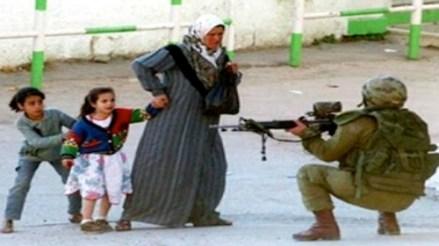Injustice in Palestine