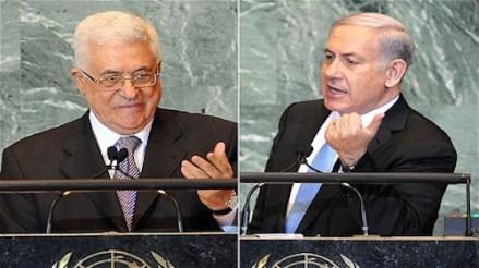 Abbas-Netanyahu