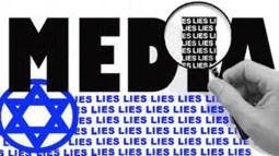 Big media lies