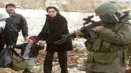 Israeli brutality