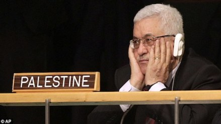 Mahmoud Abbas lost opportunities