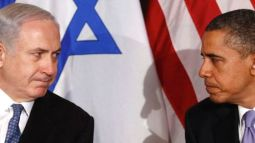 US-Israel cracks