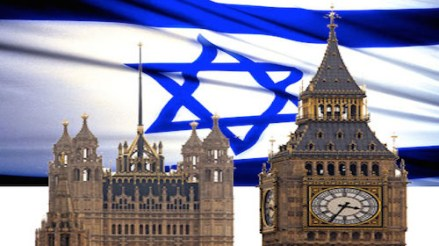UK Zionist MPs