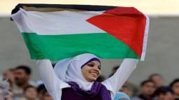 Palestinian statehood