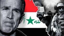 Iraq and the Bush legacy