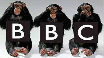 BBC see no evil