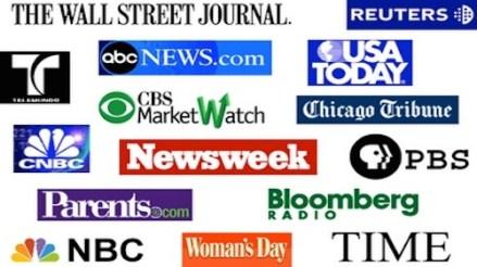 US media distortion