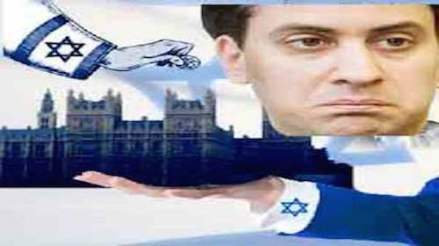 Ed Miliband and Labour's Jewish donors