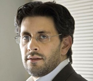 Danny Cohen, Director of BBC TV