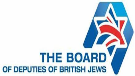 Board of Deputies of British Jews