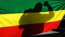 Ethiopia non-violent resistance