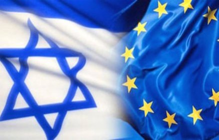 EU-Israel friendship