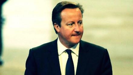 UK elections 2015 - Cameron