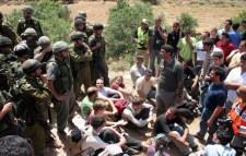 Palestinian non-violent resistance