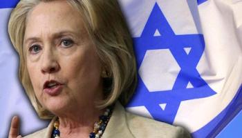 What motivates US policy towards Israel?