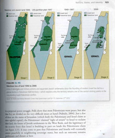 McGraw-Hill's censored maps