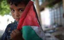 Open letter to Palestinian leaders