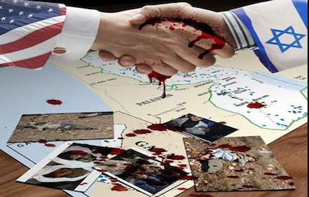Western complicity in Israeli crimes