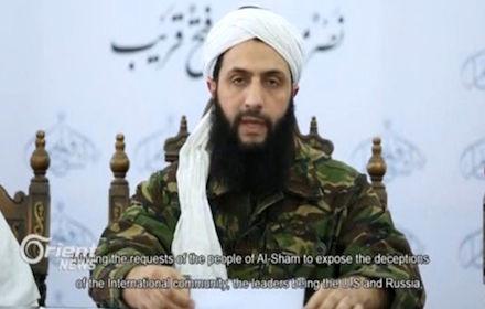 Abu Muhammad al-Julani