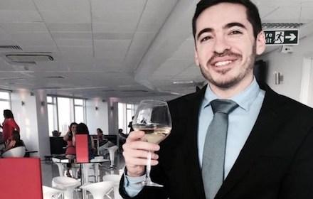 Israel's UK embassy spy Shai Masot