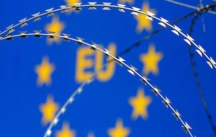 EU refugee policy