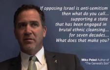 Miko Peled on Israeli racism